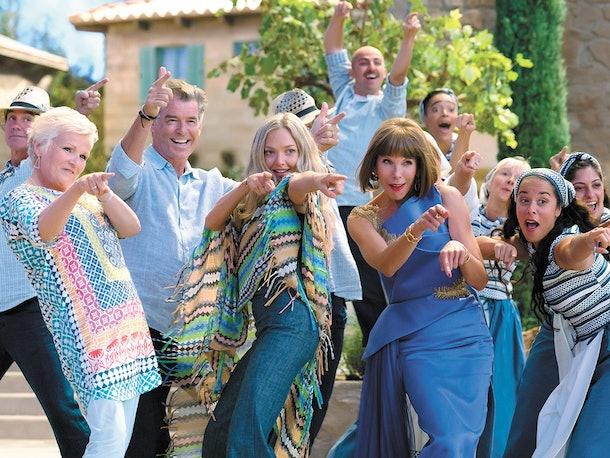 'Mamma Mia 2'