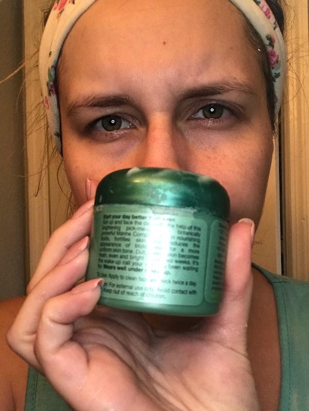 Rachel Varina skincare lipid restore