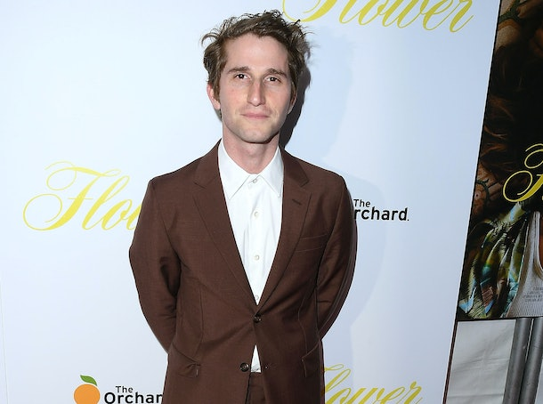 Mary-Kate Olsen's dating history includes Max Winkler.