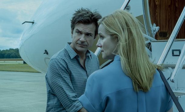 'Ozark' will split its final season into two parts.