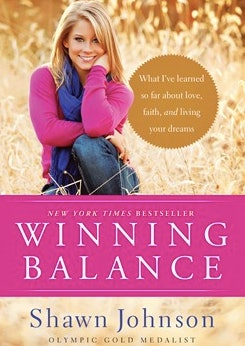 'Winning Balance'