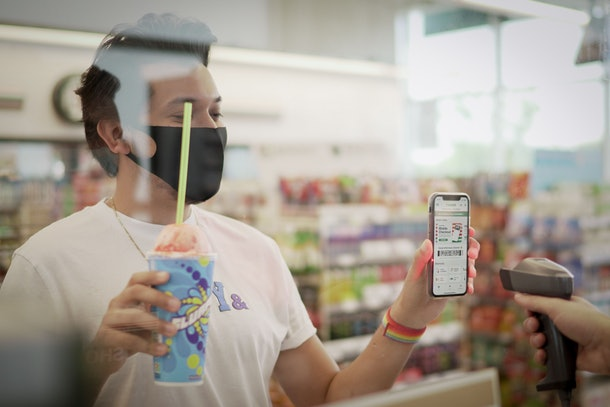Here's how to get free Slurpees for 7-Eleven Day 2020 throughout July.
