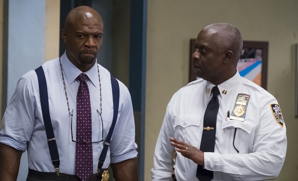 'Brooklyn Nine-Nine' can used bleeped curses as part of its jump from Fox to NBC.