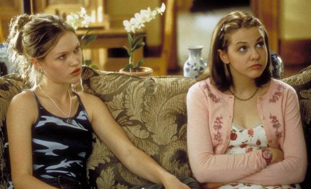 '10 Things I Hate About You' is a great movie for anyone who loved 'Clueless.'