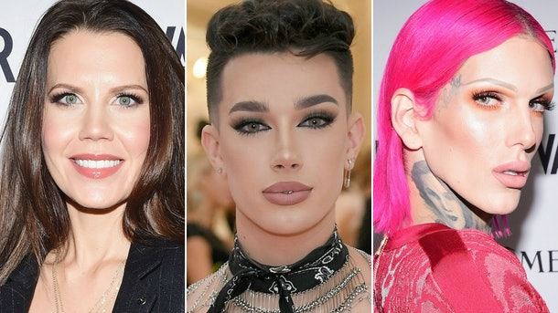 Jeffree Star's Video Apologizing To James Charles Got Into All The Drama