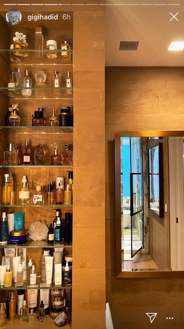 Crazy 88 Auto >> The Photos Of Gigi Hadid's Renovated New York Apartment ...