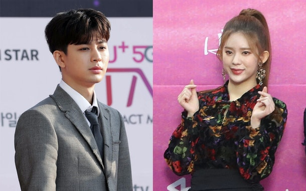 These K-Pop Couples Totally Stole Fans' Hearts, Including iKON's Yunhyeong and MOMOLAND's Daisy.