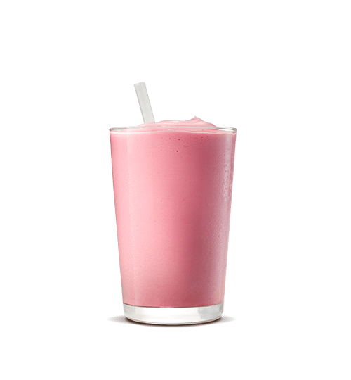 Burger King is selling $1 Mini Shakes for the summer.