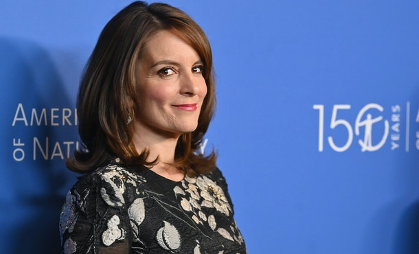 Tina Fey is teaming up with Sara Bareilles for a Peacock comedy series.