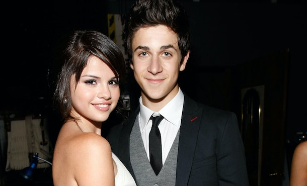 Selena Gomez and David Henrie teased a 'Wizards of Waverly Place' reunion on social media.
