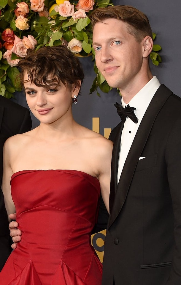 Joey King S Dating History Is A Little Awkward The kissing booth 2 is released. joey king s dating history is a little