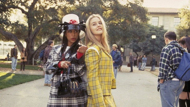 Peacock's 'Clueless' reboot series will focus on Dionne, so get excited.