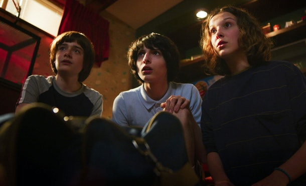 'Stranger Things' Season 4 won't be the end for the show.