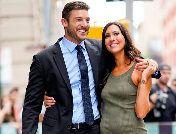 Fans are wondering: Did Becca Kufrin move into a new home without Garrett Yrigoyen?