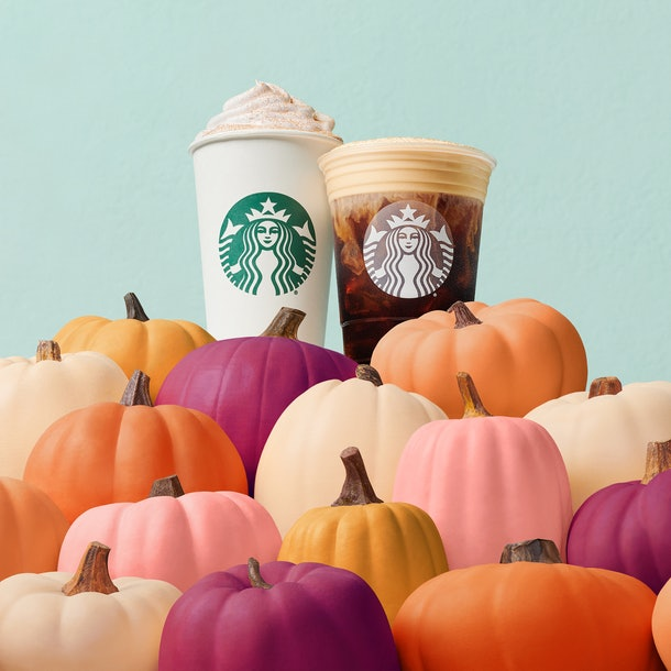 Starbucks' Pumpkin Spice Latte 2020 release date on Aug. 25 is earlier than ever