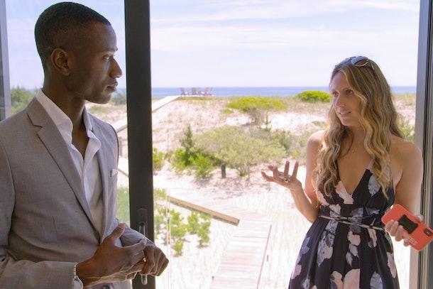 Peggy & Noel from 'Million Dollar Beach House'