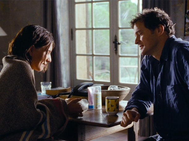 """One of the cutest dates inspired by classic movies is from """"Love Actually."""""""