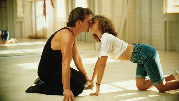 """Look to """"Dirty Dancing"""" for dates inspired by classic movies."""