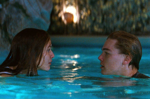 """You can't go wrong with """"Romeo & Juliet"""" when it comes to dates inspired by classic movies."""