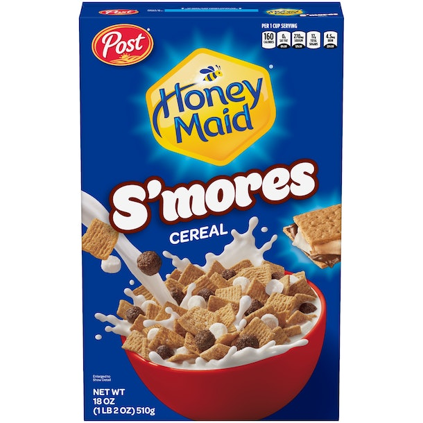 These 12 s'mores flavored treats for National S'mores Day 2020 taste like summer.