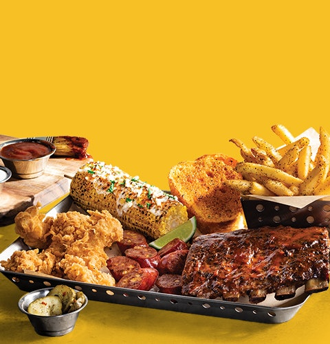 Chili's is offering a National Baby Back Rib Day deal in September