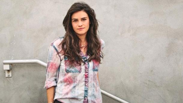 Rachel Goldenberg directs 'Unpregnant'