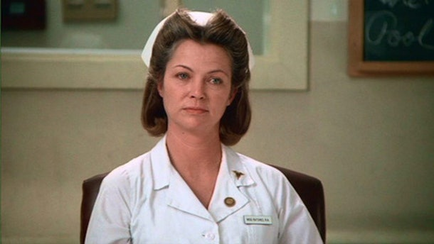 Netflix's 'Ratched' explores 'One Flew Over The Cuckoo's Nest' villain Nurse Ratched's origin story.