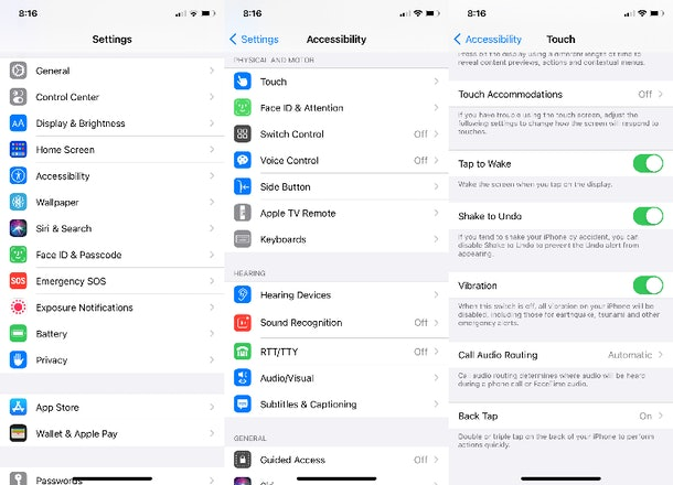 Why don't I have Back Tap on iOS 14? Here's what to know.