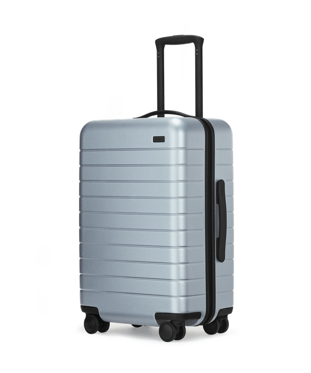 Away's September 2020 luggage sale includes up to half-off of its Bigger Carry-On bag.