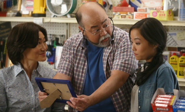 'Kim's Convenience' is a great show for 'Schitt's Creek' fans to check out.