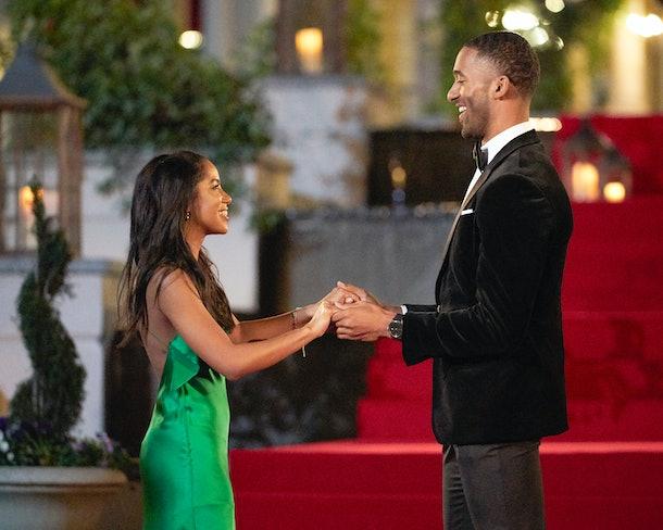Who Is Bri On Matt's 'Bachelor' Season?
