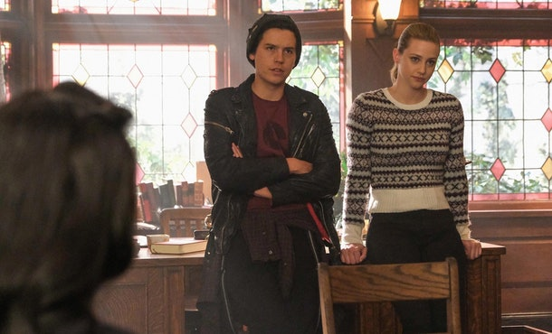 'Riverdale' Season 4 revolved around Jughead at Stonewall Prep.