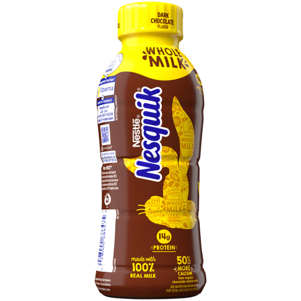 Nestlé Sensations' new Cinnamon Toast Crunch Flavored Milk tastes like the cereal.