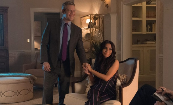 After Andy Cohen's guest spot on 'Riverdale' Season 2, Hermione Lodge announced she would join 'The Real Housewives of New York.'