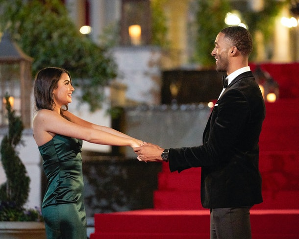 Who Is Rachael On Matt's 'Bachelor' Season?