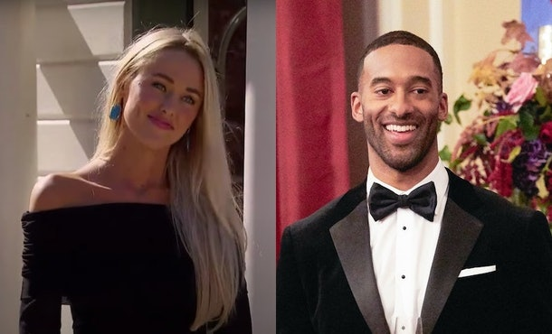 Heather Martin is on Matt James' 'Bachelor' season