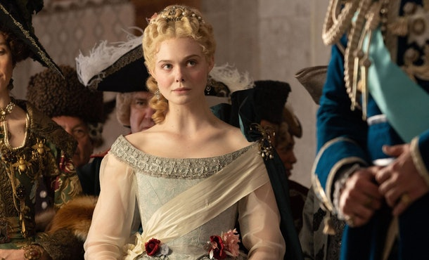 'The Great' is a perfect show for fans of 'Bridgerton.'