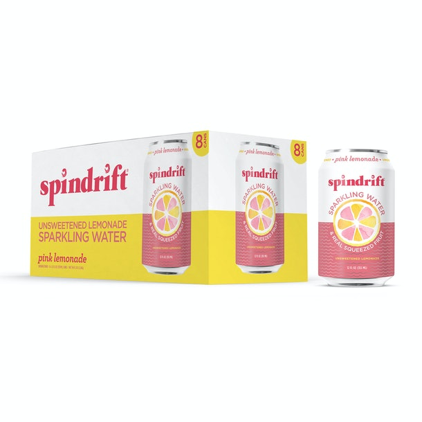 This Spindrift Lemonade review fills you in on taste, price, availability, and more.
