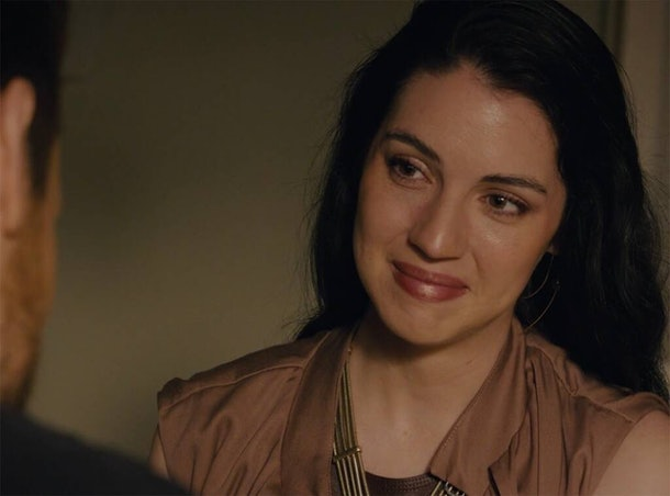 Adelaide Kane as Hailey on This Is Us