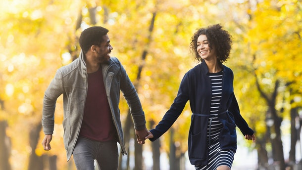 ESFJs are just one personality type that prefers long-term relationships.