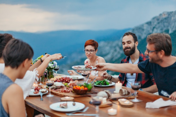 Bringing an ISFJ home for Thanksgiving is sure to make your holiday more enjoyable.
