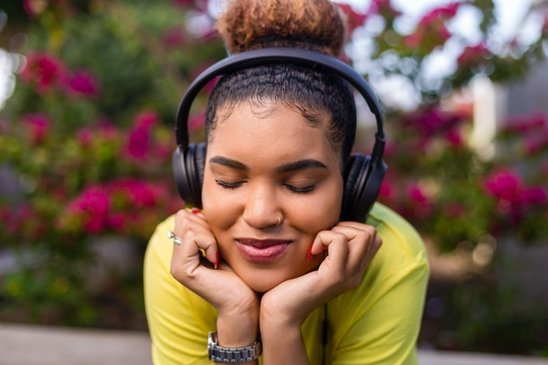 One of the things you can do to spoil your partner is craft a meaningful playlist for them.