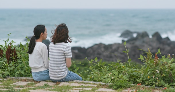 After an abusive relationship, therapy can provide additional support.