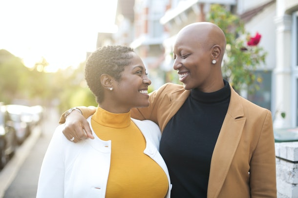 ESFJ is one of the Myers-Briggs personality types who make the most loyal partners.