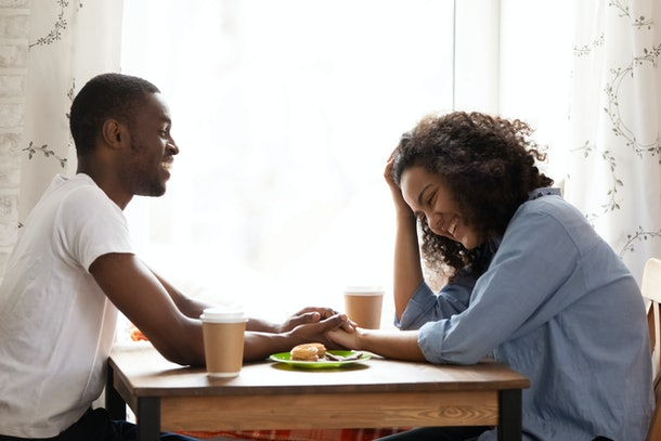 If you're getting over an ex in 2020, don't rush into dating someone new.