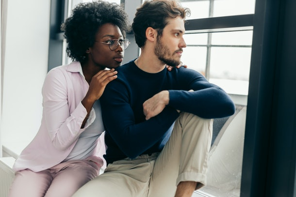 If you want to know how to break up with someone gently, an expert says you should start with a neutral, quiet location.