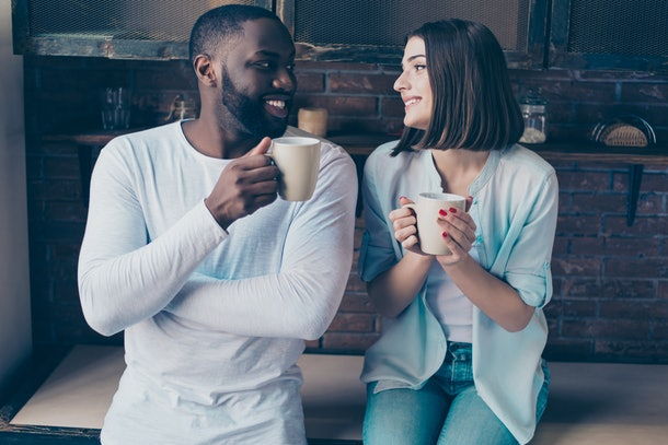 If you're working on strengthening your relationship in 2020, ask your partner directly about their needs.