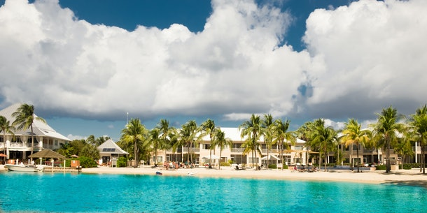 Southwest Airline's Spring Flash Sale features $86 fights to Cayman Islands.