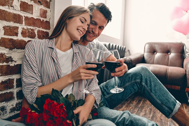 One of the overrated relationship milestones is celebrating your one-month anniversary.