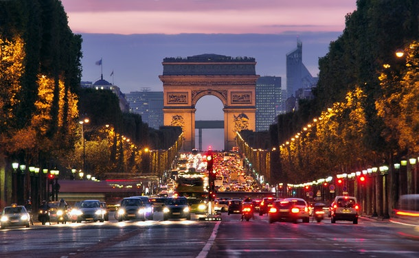 Dollar Flight Club's Feb. 18 deals to Paris include sales from Chicago, San Francisco, and Philadelphia.